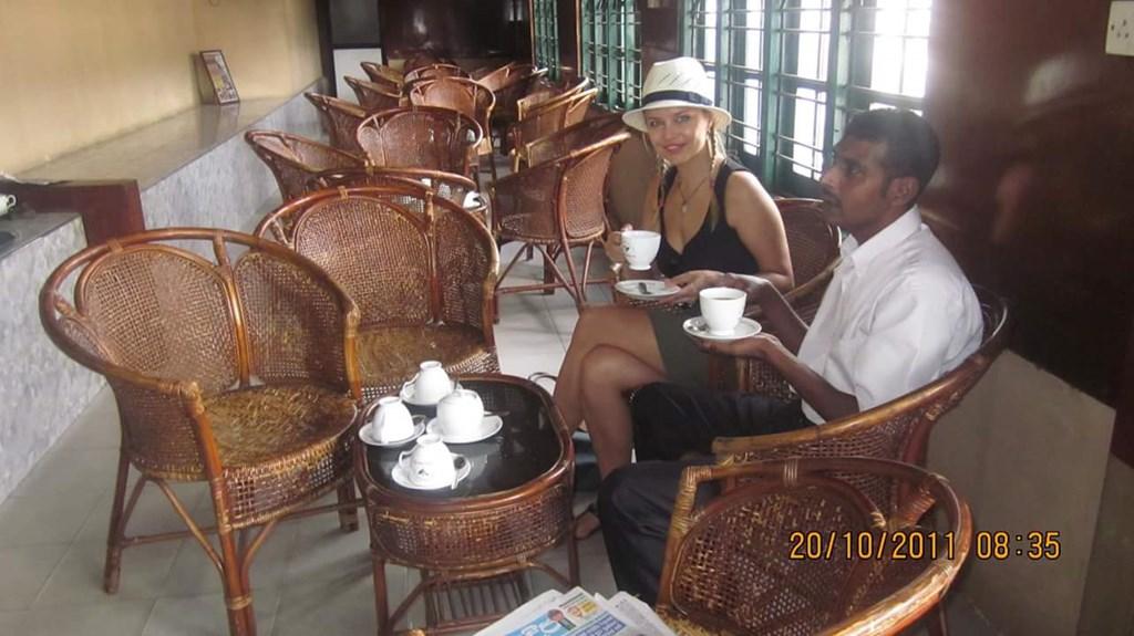 7 years ago Sri Lanka