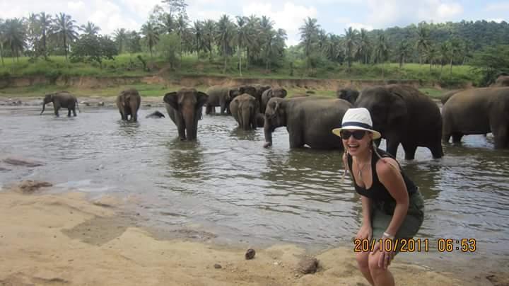 Sri Lanka 7 years ago