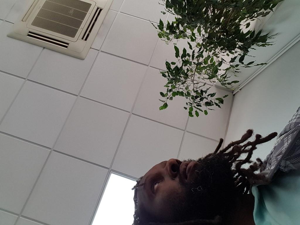Ja. Rastafari