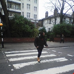 The Beatle studio and greatest photo