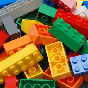 Lego hotel opens in California