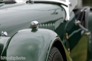 Combat Stress benefits from Havant classic vehicle run
