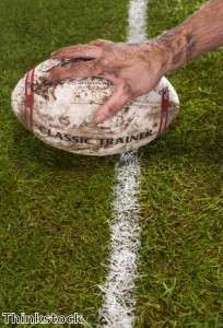 Rugby tournament raises funds for Help for Heroes