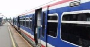 Passenger tells rail firm to shove refund refusal