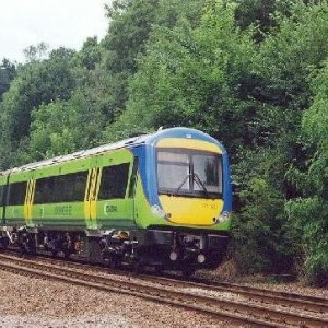 Baby born on commuter train in Kent