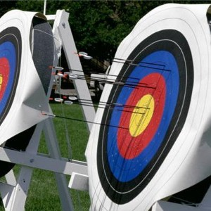 Help for Heroes supports ex-soldiers in archery qualifications