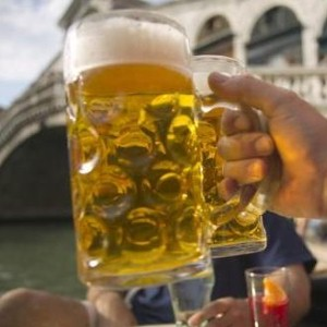 Beer and walking festival shows support for soldiers