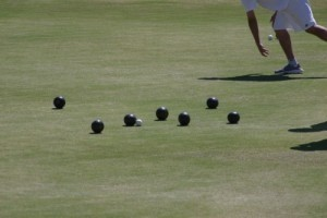 Bowling club donates funds to Help for Heroes