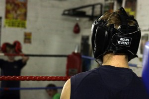 Boxing event planned to show support for soldiers