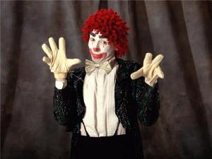 People of Norfolk warned to avoid clowns