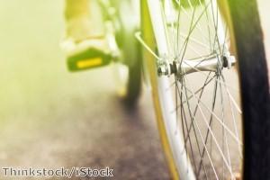 Teen's RAF Benevolent Fund cycle