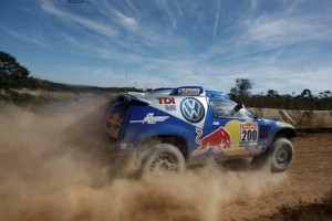 Dakar Rally entrant to raise cash for military charity
