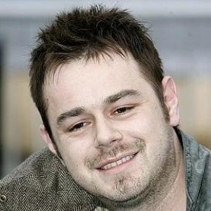 Danny Dyer 'takes soldier role seriously'
