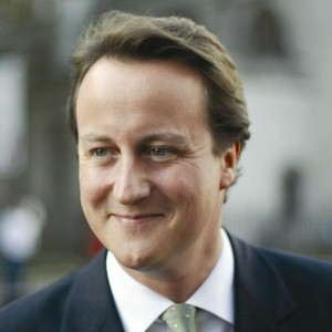 David Cameron backs Hero Ride