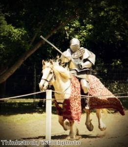 Did ghost hunters make contact with Richard III?