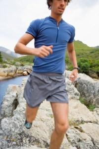 Ex-soldier runs 6 marathons in 6 days for charity