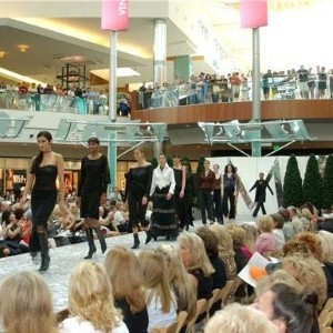 Fashion event raises cash for Help for Heroes