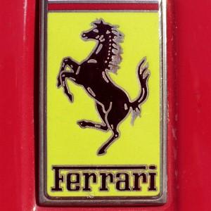 Ferrari supercar turned into limousine