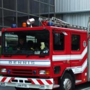 Fire crews to raise funds for Help for Heroes