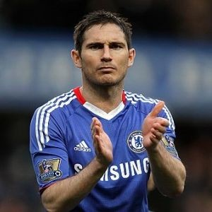 Frank Lampard calls for more Help for Heroes support
