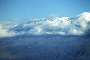 Group climb Mt Kilimanjaro for military charity