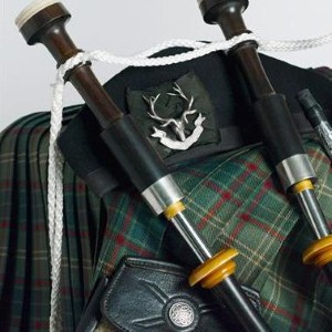 H4H kilt to raise money for military charity