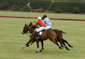 Help for Heroes to benefit from celebrity polo match
