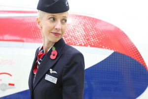 British Airways to offer Armed Forces discount