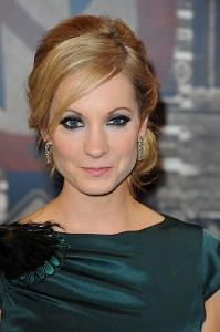 Downton Abbey star Joanne Froggatt backs Combat Stress