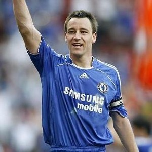 John Terry: Meeting soldiers is an inspiration