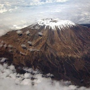 Kilimanjaro climb for hero soldiers