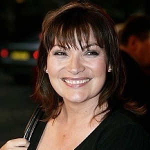 Lorraine Kelly urges the UK to get baking