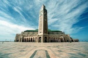 Moroccan desert trek for Help for Heroes