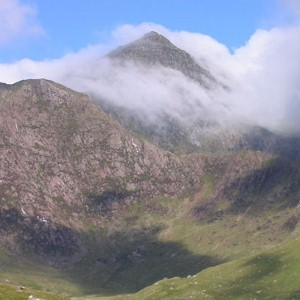 Group to tackle Welsh mountains in aid of Help for Heroes