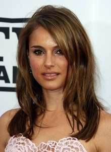 Natalie Portman 'sexiest movie star in 2011'