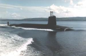 Nato Submarine Rescue System takes maiden voyage