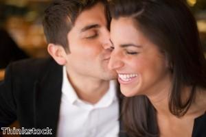 Online dating 'is good practice'