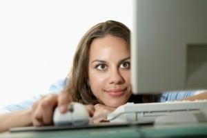 Online dating 'is no longer embarrassing'