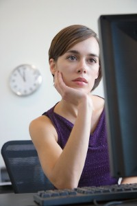 Online dating 'is social networking in reverse'