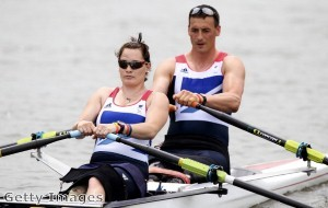 Paralympics British armed forces hero - Nick Beighton