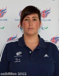 Paralympics British armed forces hero - Sam Bowen