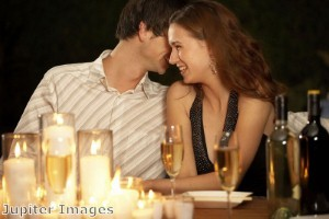 Plenty of choice is one advantage of online dating