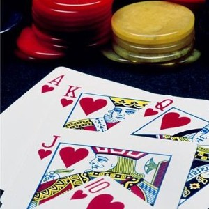 Poker tournament 'raises £24m in one night'