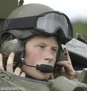 Prince Harry 'pleased by H4H fundraiser'