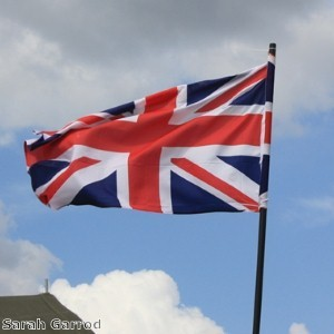 Royal British Legion calls for volunteers