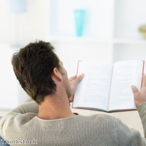 Self-help books may benefit singletons
