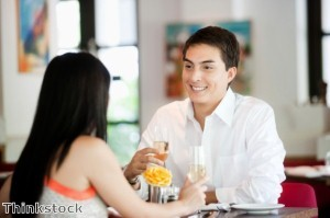 Study: 79% of ladies mention exes on first dates