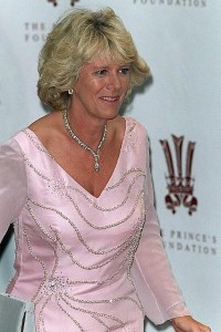 Duchess of Cornwall offers support to Help for Heroes cyclists