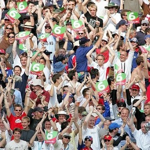 Tickets For Troops gets 3,000 allocation for cricket