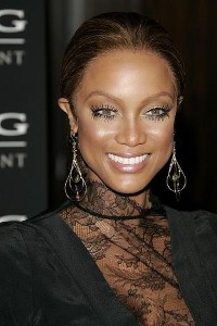 Tyra Banks: I'm an online dating expert